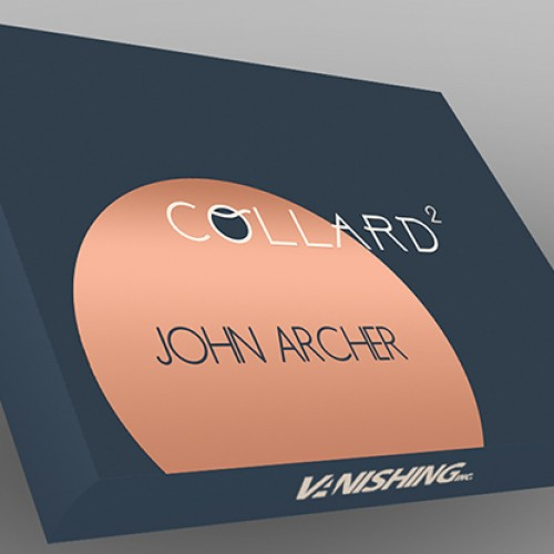 Collard 2 by John Archer