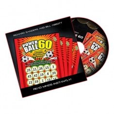 Powerball 60 by Richard Sanders & Bill Abbott