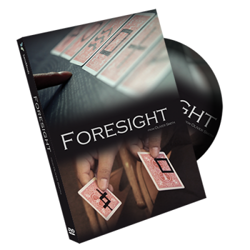 Foresight by Oliver Smith and SansMinds