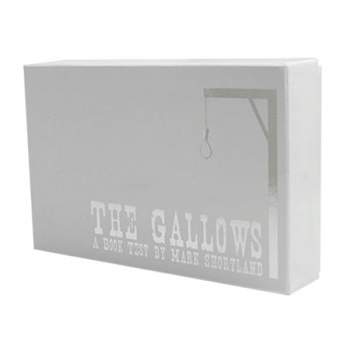 The Gallows by Mark Shortland