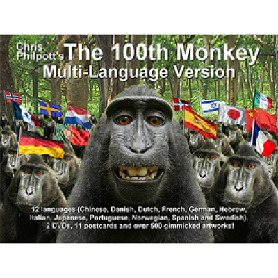 100th Monkey (Multi-Language) - Chris Philpott