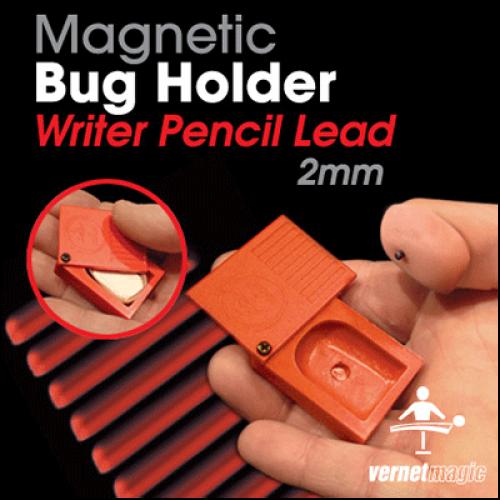 Magnetic Bug Holder 2mm (Pencil Lead) by Vernet