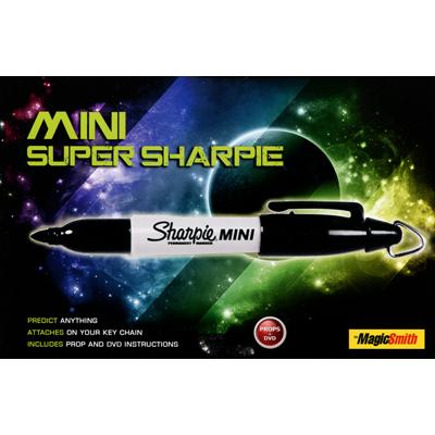 Mini Super Sharpie by Magic Smith