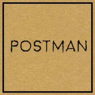 Postman - Mr Jojo