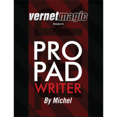 Pro Pad Writer (Mag. Boon Left Hand) by Vernet
