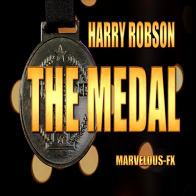 The Medal by Harry Robson & Matthew Wright