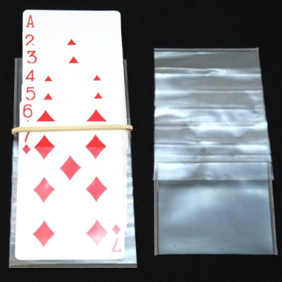 Ultimate Card Index