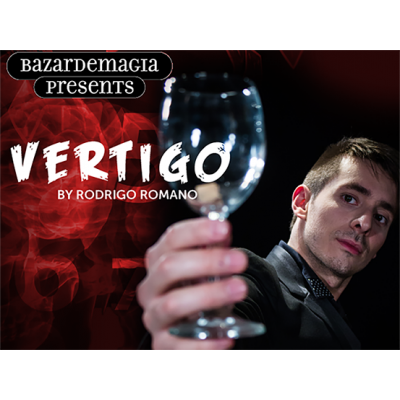 Vertigo Prediction by Bazar de Magia