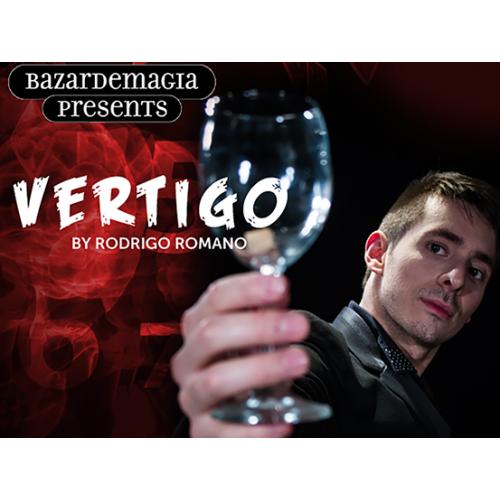 Vertigo Prediction by Bazar de Magia