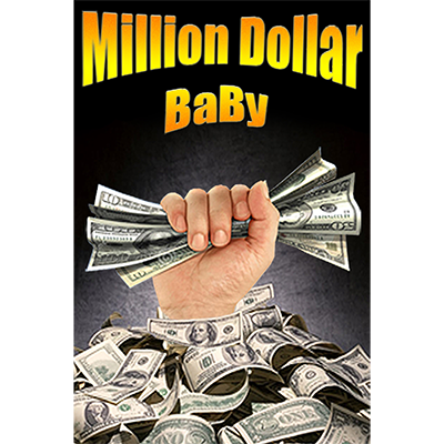 Million Dollar Baby by Hugo Valenzuela
