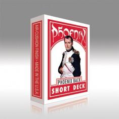 Phoenix Deck - Short