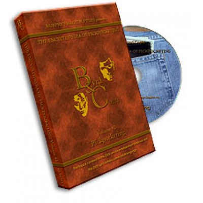 Encyclopedia Of PickPocketing - Volume 2 - Pickpocketing