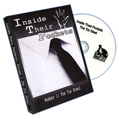 Inside their Pockets - Number 1: The Tie Steal