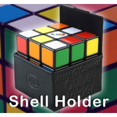 Rubik's Cube Shell Holder by Jerry O'Connell and PropDog