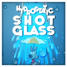 Hydrostatic Shot by PropDog