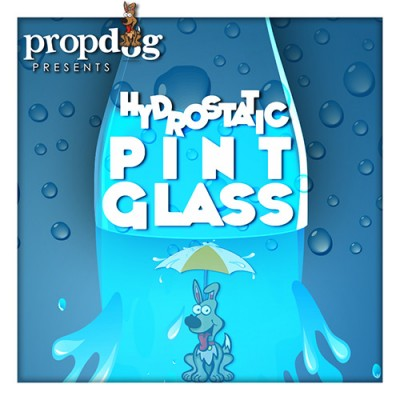 Hydrostatic Pint by PropDog