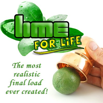 Lime For Life Seconds by PropDog