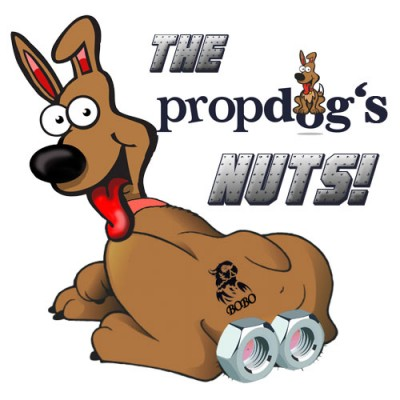 The PropDog's Nuts by PropDog