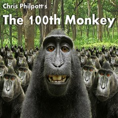 100th Monkey (Expanded) by Chris Philpott