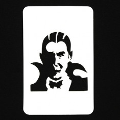 21st Century Phantom Halloween Cut Out - Dracula by PropDog