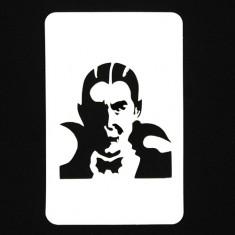 21st Century Phantom Halloween Cut Out - Dracula by PropDog