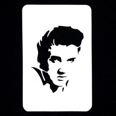 21st Century Phantom Cut Out - Elvis Presley by PropDog