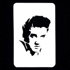 21st Century Phantom Cut Out - Elvis Presley by PropDog