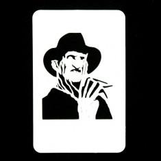 21st Century Phantom Halloween Cut Out - Freddy Krueger by PropDog