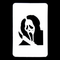 21st Century Phantom Halloween Cut Out - Scream Ghost by PropDog