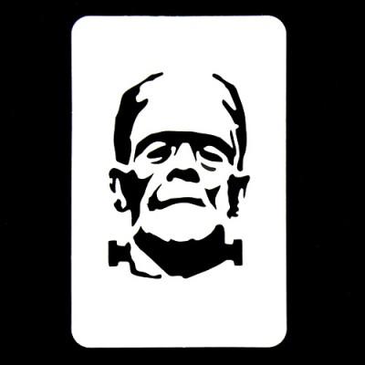 21st Century Phantom Halloween Cut Out - Frankenstein by PropDog