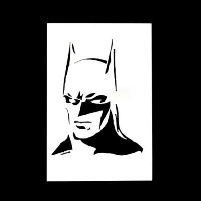 21st Century Phantom Cut Out - Batman by PropDog