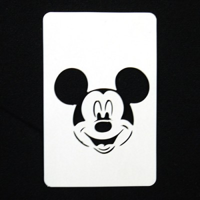 21st Century Phantom Cut Out - Mickey Mouse by PropDog
