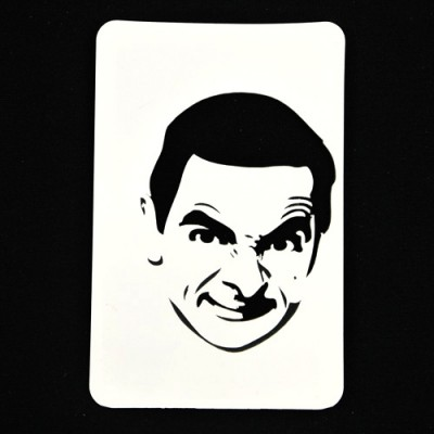 21st Century Phantom Cut Out - Mr Bean by PropDog