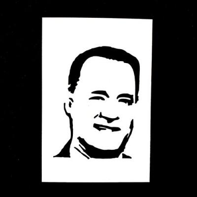 21st Century Phantom Cut Out - Tom Hanks by PropDog