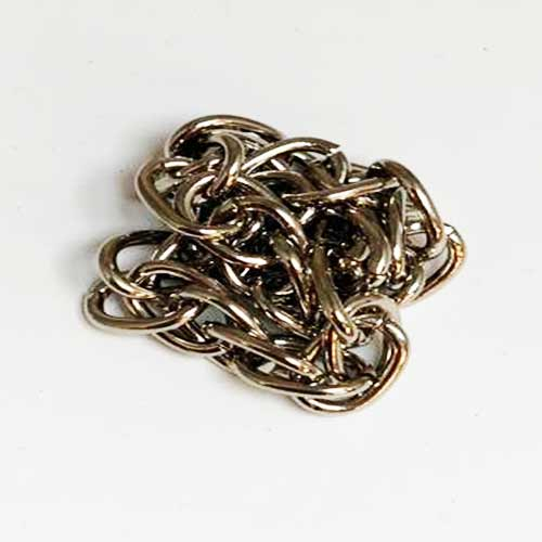 Knot for Fast & Loose / Endless Chain - Nickel