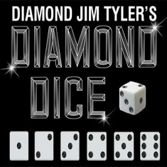 Diamond Forcing Dice (set of 7) by Diamond Jim Tyler