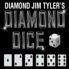 Diamond Forcing Dice (set of 7) by Diamond Jim Tyler