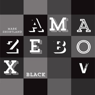 AmazeBox BLACK by Mark Shortland