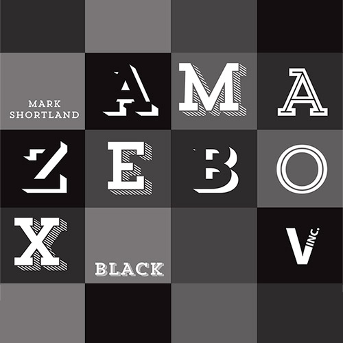 AmazeBox BLACK - Mark Shortland