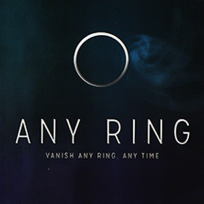 Any Ring - Richard Sanders