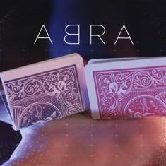 Abra by Jordan Victoria