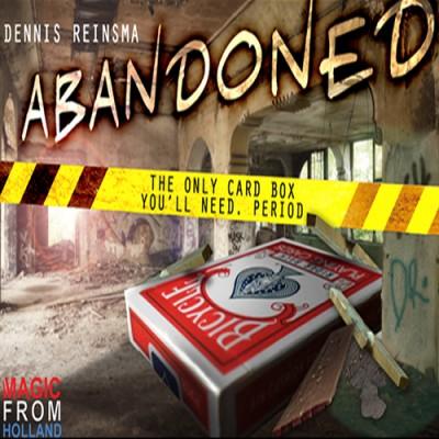 Abandoned by Dennis Reinsma and Peter Eggink