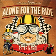Along for the Ride (Joker Trick) by Peter Nardi