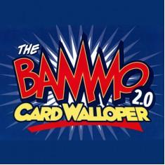 Bammo Card Walloper 2.0 by Bob Farmer