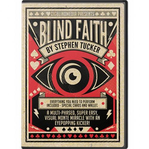 Blind Faith by Stephen Tucker and BigBlindMedia