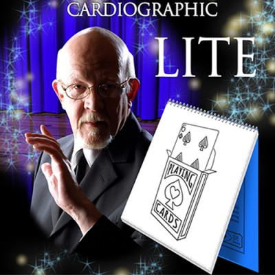 Cardiographic LITE - Martin Lewis
