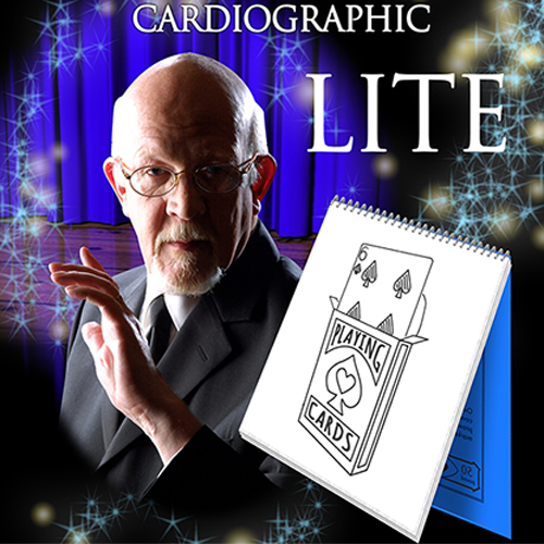 Cardiographic LITE by Martin Lewis