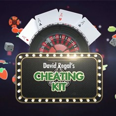 Cheating Kit by David Regal