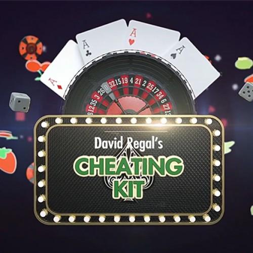 Cheating Kit by David Regal