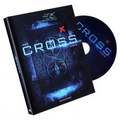 Cross by Tjiu